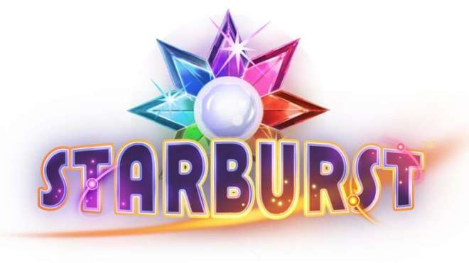 Особенности игрового автомата Starburst