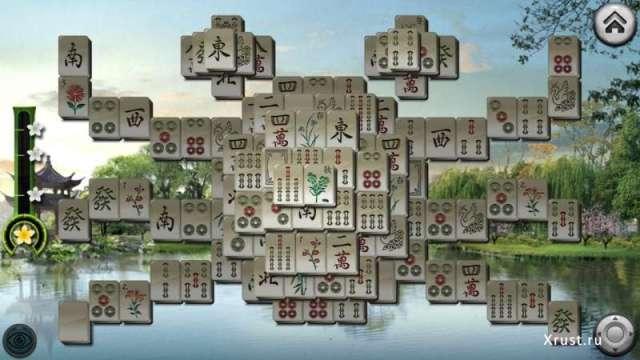 Правила игры в Маджонг