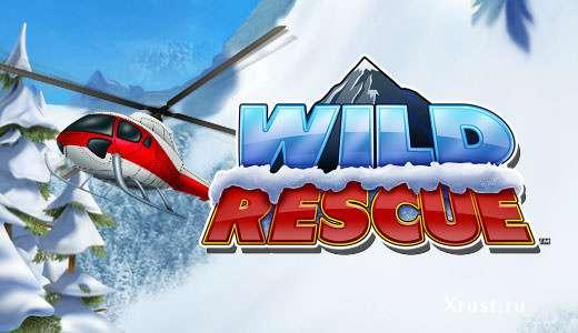 Wild Rescue в казино Вулкан