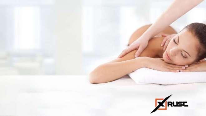 Эротический массаж и его этапы