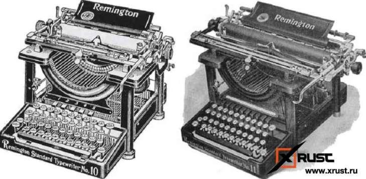 Samsung оснастил ноутбук клавиатурой древней печатной машинки
