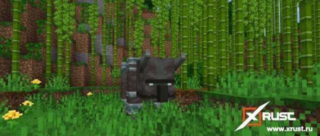 Minecraft Java Edition 1.14
