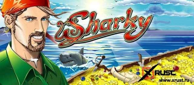 Казино Максбет и игровой автомат Sharky