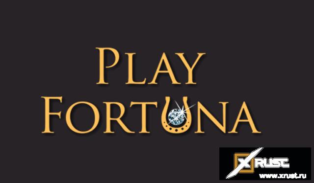 Казино Play Fortuna. Играем в лучшие игровые автоматы