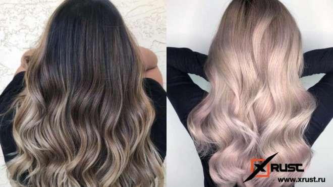 Какой цвет волос выбрать этим летом?