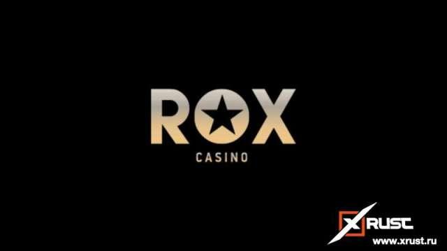 Rox Casino и новый игровой автомат