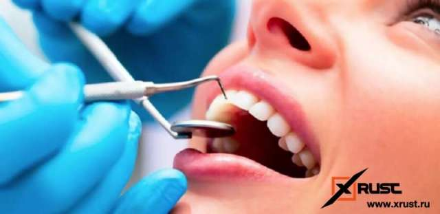 Зубы – дантистам гарантируют потерю работы