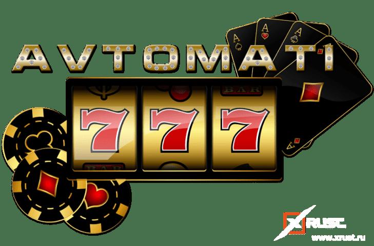 Игровые автоматы 777. Обзор двух новых слотов