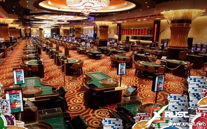 Возможно ли использовать математический расчет, рассчитывая обыграть казино