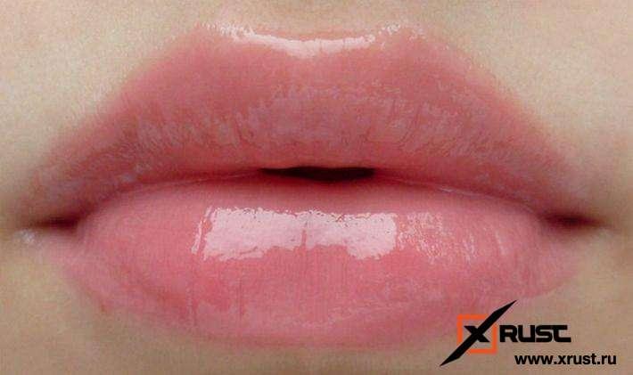 Увеличиваем губы без инъекций