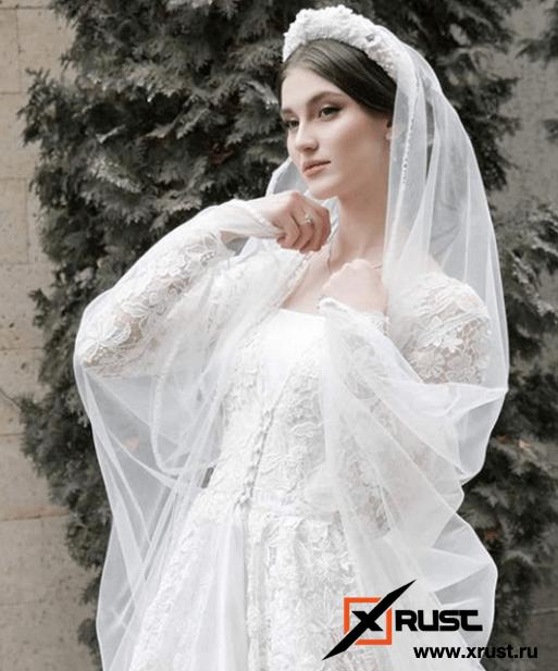 Руслан Байсаров женился в шестой раз