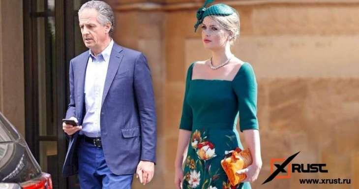 Племянница принцессы Дианы выходит замуж
