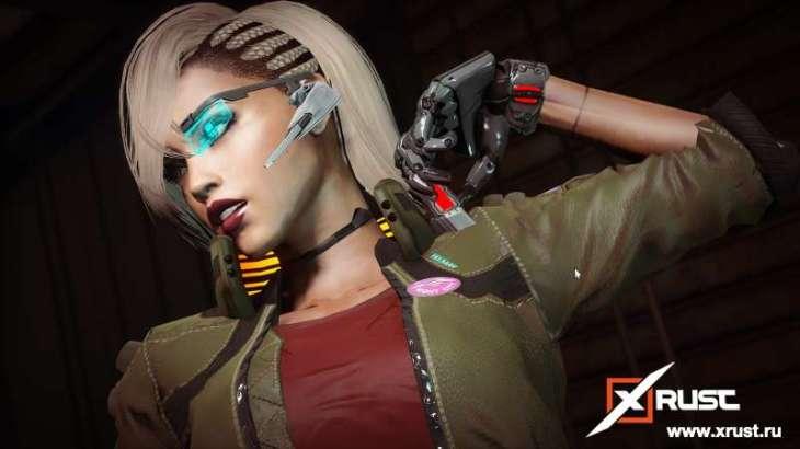 Cyberpunk 2077 или как залипнуть в компьютер не на одни сутки.