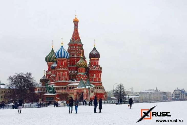 Россия, решил судья КС, не преемница СССР