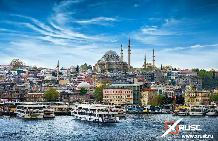 Коронавирус: Турция собирается перенести начало турсезона