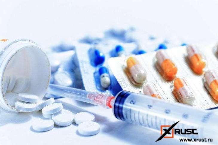 Коронавирус: во Франции успешно испытали лекарство