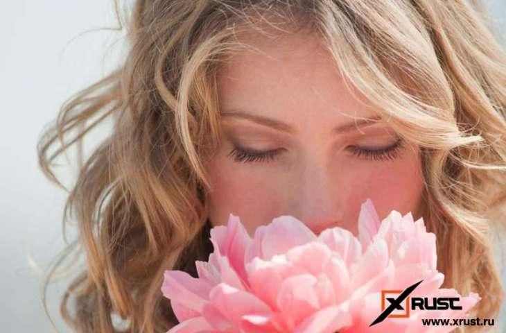 Память улучшают ароматы