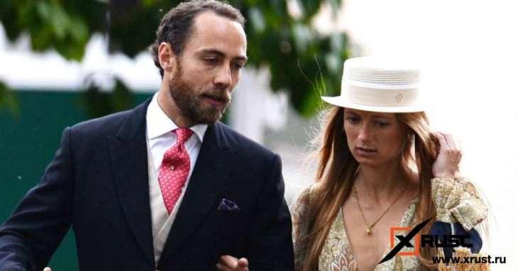 Брат Кейт Миддлтон отменил свадьбу
