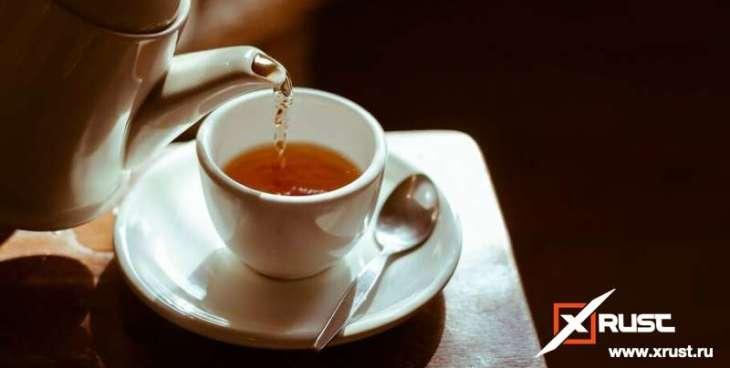 Листовой чай Lipton и Brooke Bond уйдет с российских прилавков