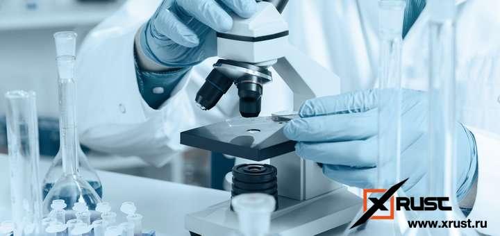 Обнаружен 100% блокатор коронавируса