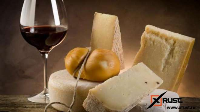 Европейцев призывают подналечь на сыр и картошку