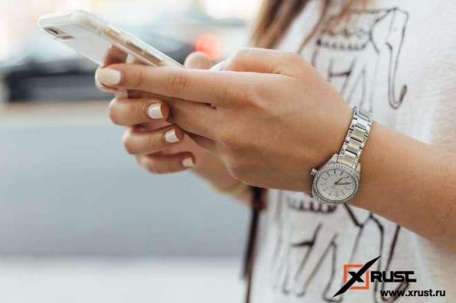 Как создать папку на айфоне и подключить смартфон к телевизору