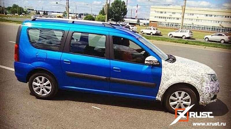 Немцы требуют возобновления продаж Lada в ЕС