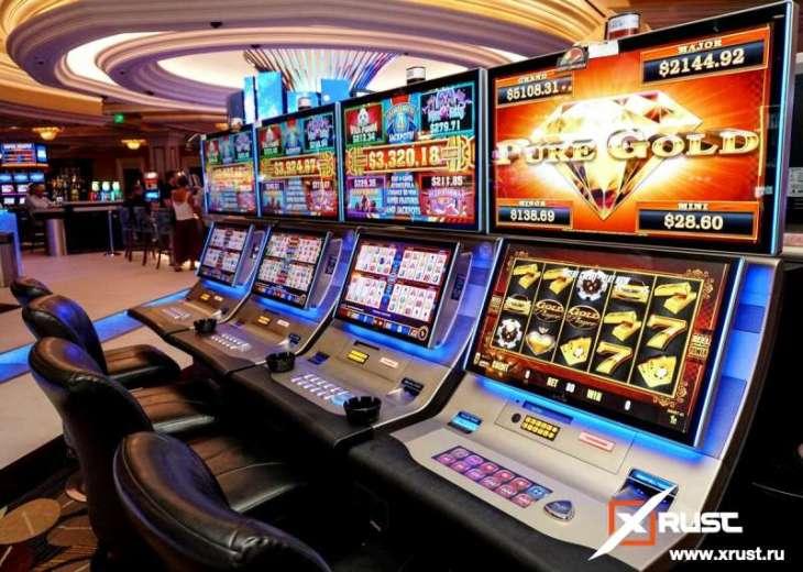 Онлайн казино Сто Слотов и 3 новых игровых автомата