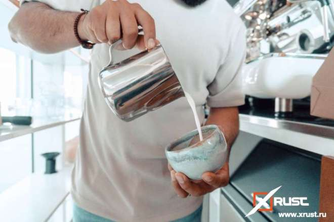 Выбор оборудования для кафе: на чем остановить внимание