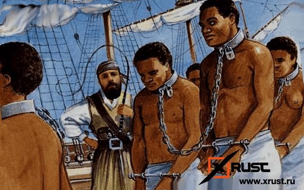 В США исследуют ДНК афроамериканцев