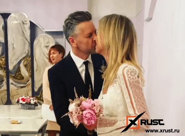 Экс-жена Федора Бондарчука вышла замуж