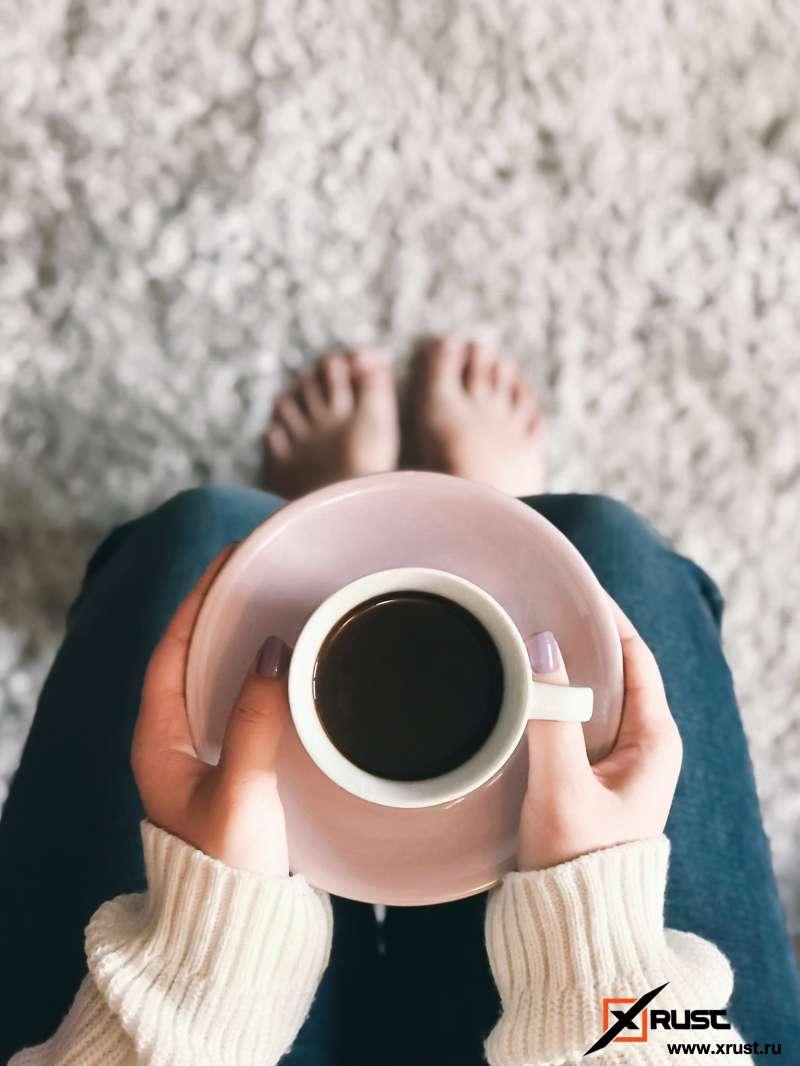 Сколько чашек кофе можно выпить за день? Мнение диетологов