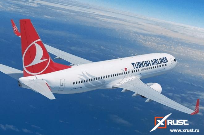 Турция устанавливает новые правила при авиаперелетах