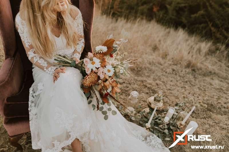 Каким образом дожить до золотой свадьбы?