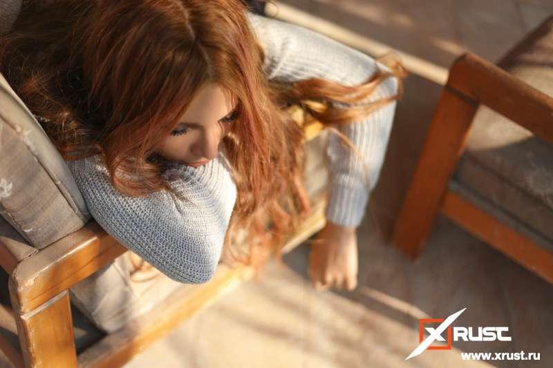 Что такое хроническая усталость