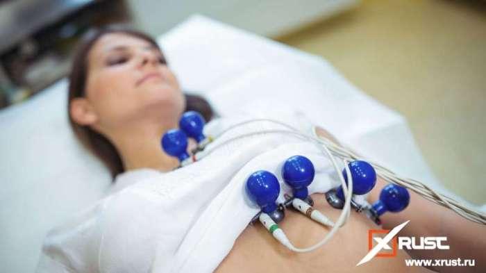 Методы диагностики патологий сердечно-сосудистой системы