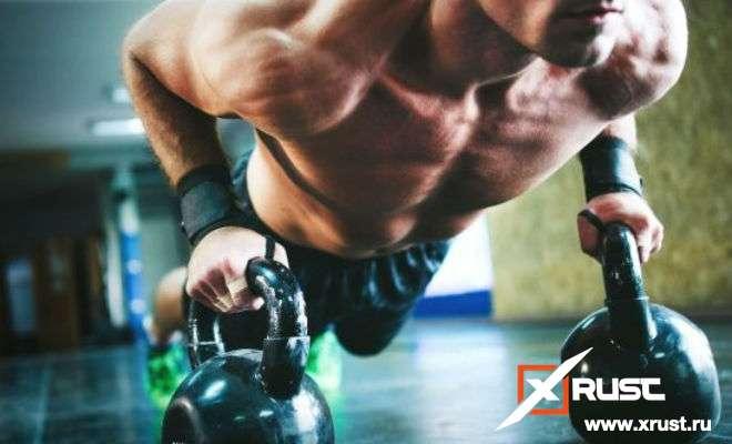 Эта часть тела мужчины служит оценкой его здоровья