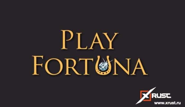 В казино Плей Фортуна два новых автомата