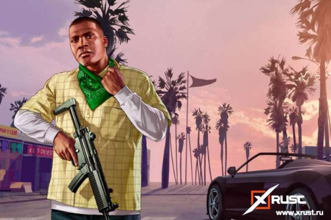 Обзор игры GTA 5
