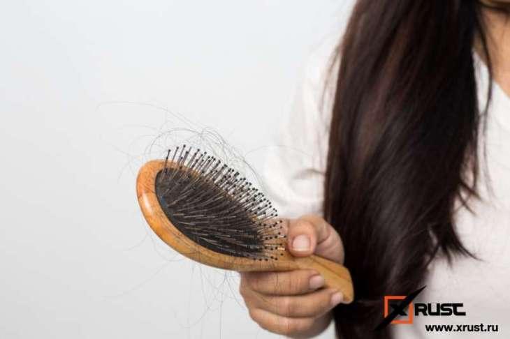 «Древнейшее» средство поможет от выпадения волос