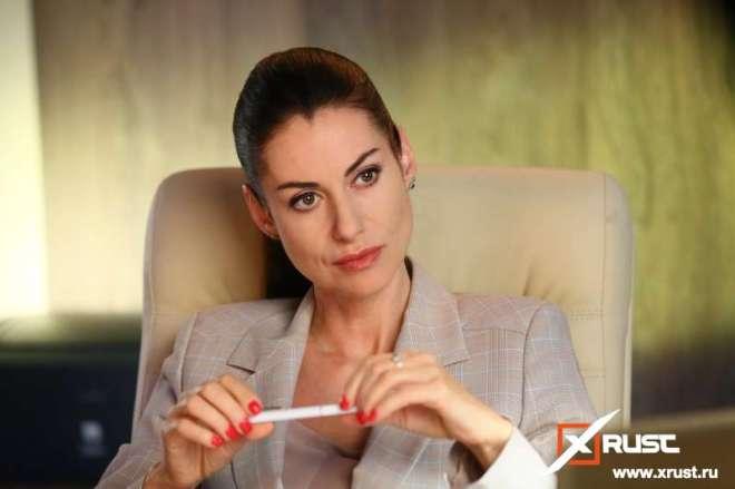 Дочь Ковальчук сыграла в новом сезоне «Тайны следствия»