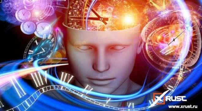 Как мозг помнит время и место