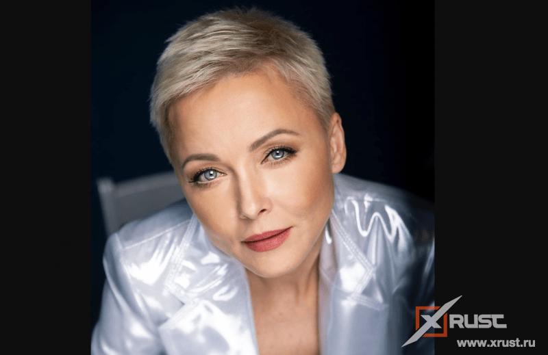 Дарья Повереннова вышла замуж за президента