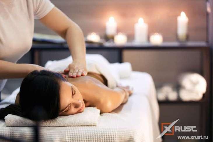 Как проходит сеанс эро массажа в Твери с массажистками индивидуалками
