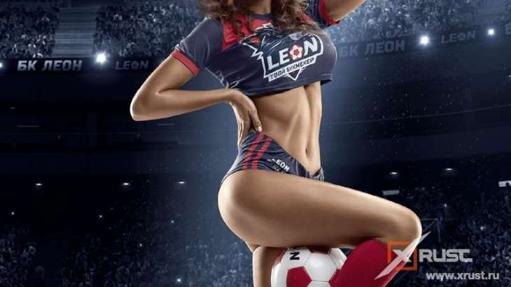 Делаем ставки на спорт в БК Леонбетс