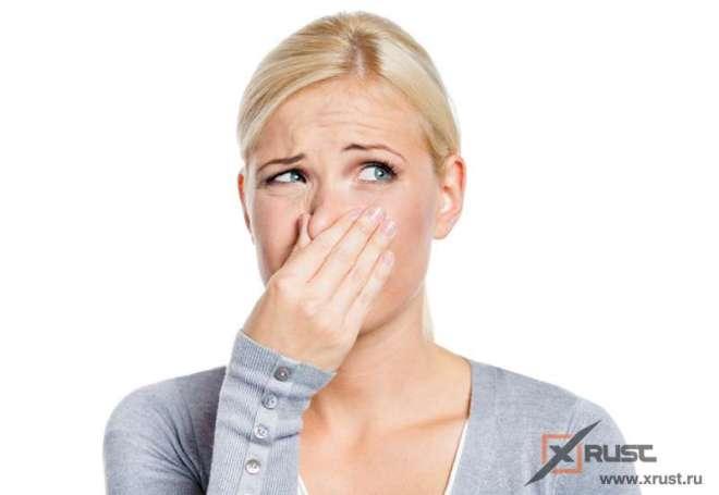 Эффект паросмии: еще одно последствие коронавируса