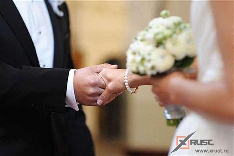 Во сколько обходится свадьба в 2021 году