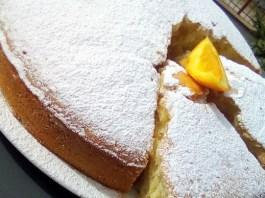 Κέικ αλάδωτο γευστικό