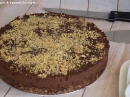 Νηστίσιμη-τούρτα-Φερρέρο-Ροσέ
