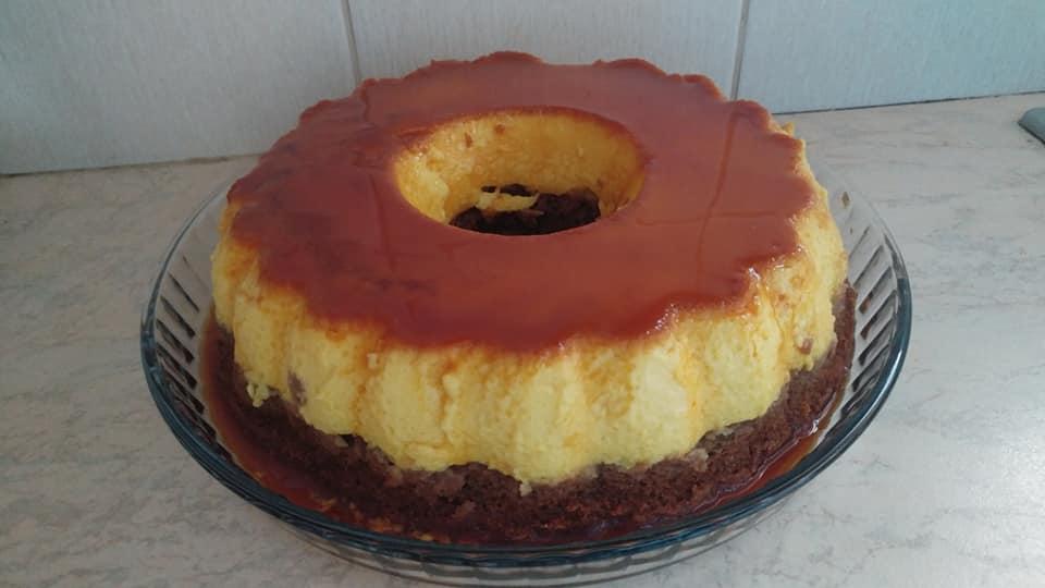 Αραβικό Κέικ